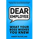 Dear Employee: What Your Boss Wishes You Knew