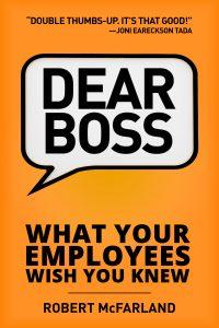 Dear Boss