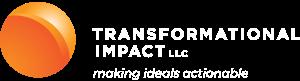 TRANSFORMATIONAL IMPACT